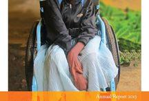 BI free wheelchair mission