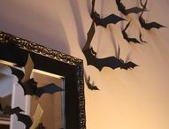 HALLOWEEN PARTY / by Diane Nissen-Lubitz