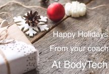 From Your BodyTech / Ideal Protein Coaches