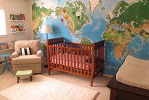 Gorgeous Boys Rooms