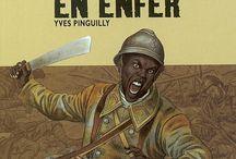 Sélection 1ère Guerre mondiale 1914 - 1918 / Quelques documentaires ou fictions sur le thème de la première guerre mondiale consultables au CDI