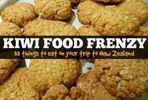 Eat Kiwi