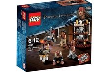 LEGO PIRATES OF THE CARIBBEAN AT BTTW / Choose your favorite lego pirates games and toys at bttw lego store.