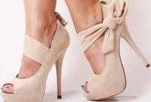 Shoes / by Stephanie Pritchett