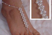 bare foot jewels
