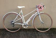 BICYCLES / Vintage bike fetish