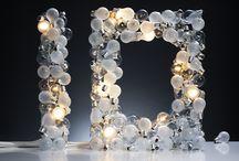 Lighting // Luminaires