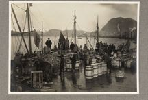 Postkort fra Ålesund