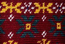 Korsnäs sweater