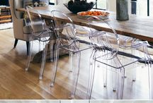 Dining room / by Carol Wong