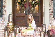 HOME: porches