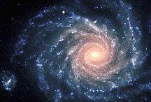 The Universe / Fascinating world of the universe: stars, planets, galaxies....
