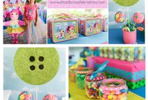 Girls Party Ideas