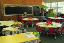Classroom Organization / by Kerstin Stevens