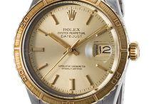 Luxury Watch Arrivals