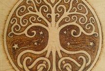Healing - Symbols