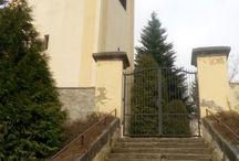 Hřbitov Jestřebí
