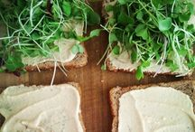 Microgreens Recipes