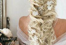 Heiraten|Wedding - Wir sagen Ja! / Hier findest du alles rund um das Thema heiraten. Tolle Sträuße, traumhafte KIeider und vieles mehr.