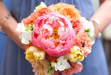 style - bridesmaids bouquets