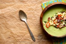 Recipes - Soup / by Christina Bakes