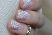 arte en uñas