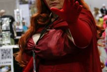 Curvaceous Cosplay