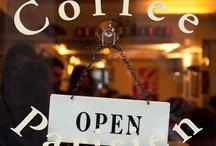 Café / by Rosa Quintana