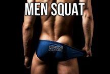 Squat it up!