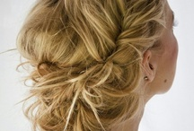 Hairstyles I want to try out
