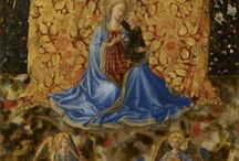 Gozzoli Benozzo . (Scandicci 1420-Pistoia 14907) / allievo di Beato Angelico