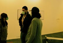PERMAFROST - HONEVO PROJECT / PERMAFROST PROYECT - ARCO, MNCARS, SOLEDAD LORENZO GALERIE & FINE ART FACULTY UCM MADRID