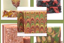 Soap - Accessories / Techniques / by Kim Blair