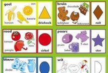 Barvy (colours)