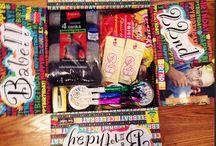 Geburtstags box