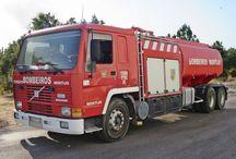 W PT FD / Portuguese FD & Rescue.
