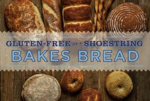 Gluten-Free Blogs We Love / A collection of some of our favorite gluten-free blogs.