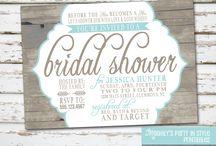 B & B Showers / by Kara Mathis