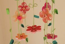 Quilling / by Kelly Westfall