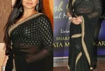 Rani Mukherjee Stunning Bollywood Saree / Buy online Bollywood Rani saree using this link , http://20offers.com/index.php?route=product/search&search=rani. We present you Designer Bollywood saree, wore by Rani on every film party, promotion and occasion. Here you have chance to dress like Rani, simply gorgeous and beautiful, hot and sexy. She always come up with different look and style, that makes her popular in every ones heart. Rani looks perfect in these sarees. Just check out the complete collection of Rani Bollywood Sarees.