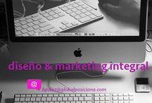 Global Posiciona / Diseño y Marketing Integral Zaragoza