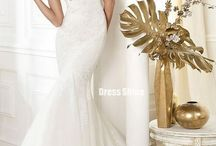 Dream wedding dresses!