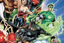 super Heroes teams