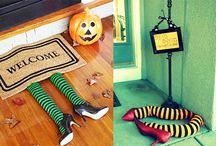 Halloween / by Portaldelabores.com