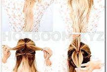 wedding braids - WARKOCZE