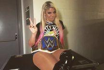Gwiazdy WWE