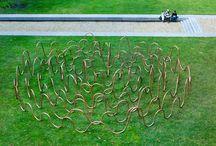 Copper labyrinth / www.lookintomyeyesstudios.com