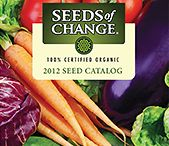 GARDEN: SEEDS / Starting seeds for your vegetable or flower garden is easier than you think.