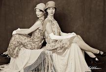 1920 Mon Amour