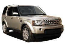 Land Rover Cars in India / Land Rover offers 5 new car models in Luxury segment in India. Choose a Land Rover car to know prices, features, reviews and photos.